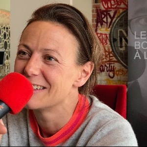 Podcast de l'Emission du 12 avril 2018 - avec Sofia de Meyer et Ben Mazué
